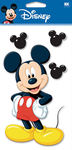 Mickey Mouse Disney Stickers - EK Success