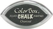 Charcoal Fluid Chalk Cat's Eye Inkpad