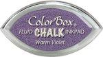 Warm Violet Fluid Chalk Cat's Eye Inkpad