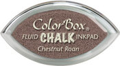 Chestnut Roan Fluid Chalk Cat's Eye Inkpad