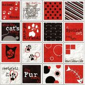 Cat Tiles