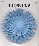 Lt. Blue Flowerz