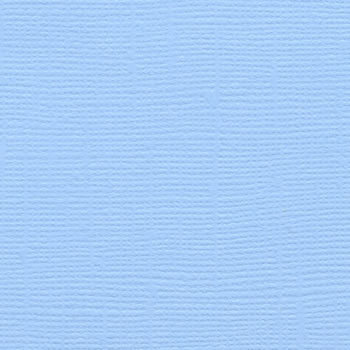 Sea Water 12 x 12 Bazzill Cardstock