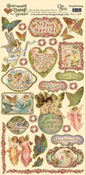 Fairy Enchanting Stickers
