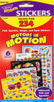Motors in Motion Stickers by Trend