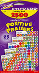 Positive Praisers Stickers by Trend