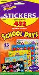School Days Stickers by Trend