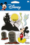 Haunted House Mickey Disney Stickers - EK Success