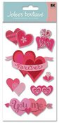 You & Me Forever  Stickers - Jolee's Boutique