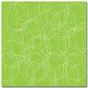 Green Scribbles