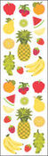 Fruit - Mrs Grossman's Stickers