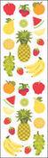 Fruit - Mrs Grossman's Stickers