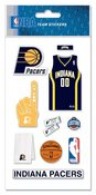 Indiana Pacers NBA Stickers