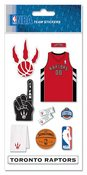 Toronto Raptors NBA Stickers
