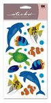 Sea Animals Sticko Stickers