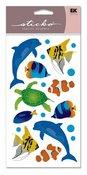 Sea Animals Sticko Stickers