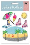 Rollerblading  Stickers - Jolee's Boutique