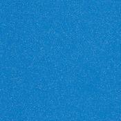 Blue Jean Sugar Coated Cardstock by Doodlebug