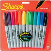 Sharpie Fine Point Multipack