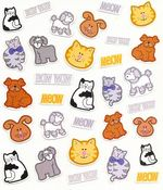 Pets Stickers