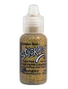 Golden Rod Stickles Glitter Glue by Ranger