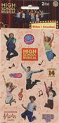 High School Musical Stickers - Sandylion