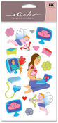 Online Dating Sticko Stickers