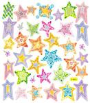 Stars Stickers