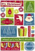 Christmas Fun Stickers by Karen Foster