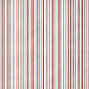 Jack Frost Stripe by Bo Bunny