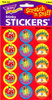School Time Scratch n Sniff Stickers
