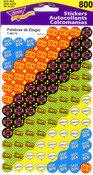 Palabras de Elogio Stickers by Trend