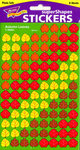 Autumn Leaves Stickers by Trend