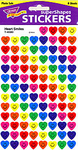 Heart Smiles Stickers by Trend