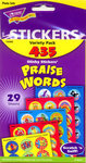 Praise Words Pack Scratch n Sniff Stickers