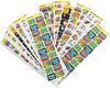Discovery & Applause Sticker Value Pack Stickers by Trend