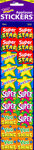 Stars Stickers by Trend