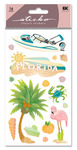 Florida Sticko Stickers