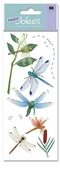 Dragonflies Stickers - A Touch Of Jolee's
