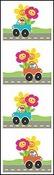 SO Field Trip - Mrs Grossman's Stickers
