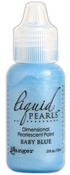 Baby Blue Liquid Pearls