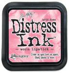 Worn Lipstick Distress Ink Pad - Tim Holtz