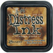 Vintage Photo Distress Ink Pad - Tim Holtz