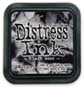 Black Soot Distress Ink Pad - Tim Holtz
