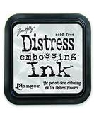 Distress Embossing Ink Pad - Tim Holtz