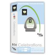 Celebrations Cricut Cartridge