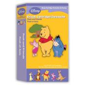 Pooh & Friends Cricut Cartridge