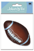 Football 3D Stickers - Jolee's By You