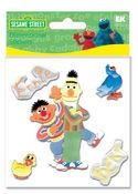Bert & Ernie Stickers