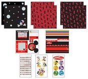 Mickey & Friends Page Kit 12x12